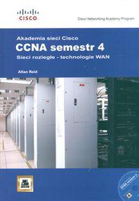 Akademia sieci Cisco CCNA sem. 4 Sieci rozległe technologie WAN