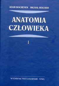 Anatomia człowieka t.1