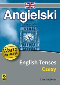 Angielski English Tenses Czasy