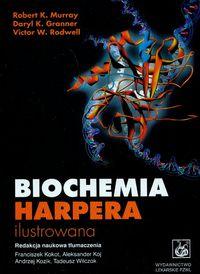 Biochemia Harpera ilustrowana