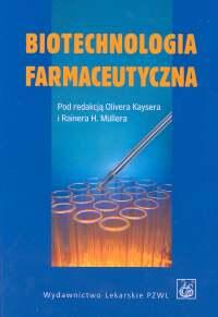 Biotechnologia farmaceutyczna
