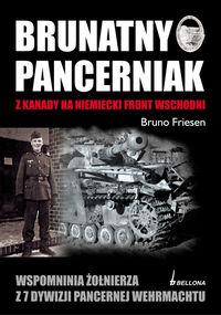 Brunatny pancerniak Z Kanady na niemiecki front wschodni