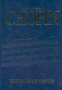 Chopin człowiek, dzieło, rezonans