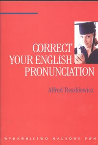 Correct your English Pronunciation