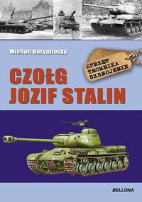 Czołg Jozif Stalin