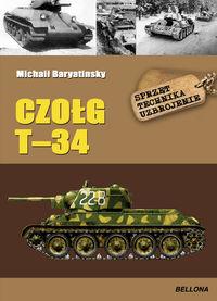 Czołg T - 34