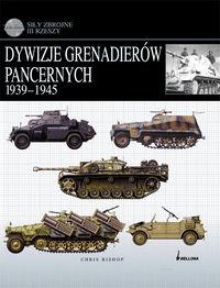 Dywizje grenadierów pancernych Wehrmachtu 1939-45