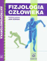 Fizjologia człowieka / Antropomotoryka