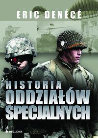 Historia oddziałów specjalnych