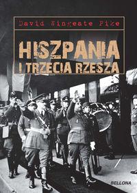 Hiszpania i Trzecia Rzesza