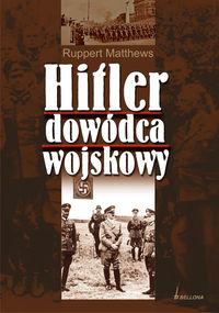 Hitler dowódca wojskowy