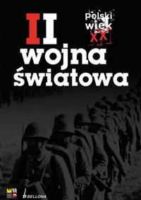 II wojna światowa Polski wiek XX