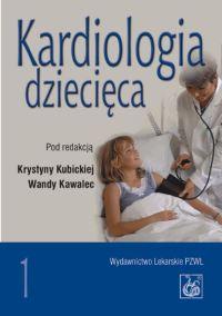 Kardiologia dziecięca t.1-2