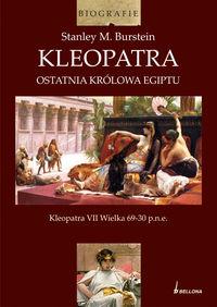 Kleopatra i jej rządy Kleopatra VII Wielka 69 - 30 p.n.e.