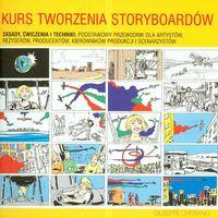 Kurs tworzenia Storyboardów