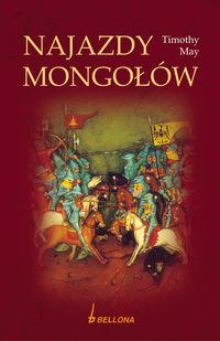 Najazdy Mongołów