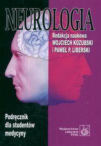 Neurologia + płyta CD-ROM Podręcznik dla studentów medycyny