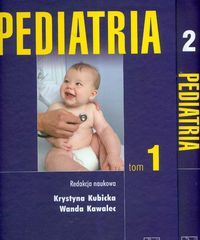 Pediatria t.1/2