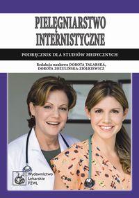 Pielęgniarstwo internistyczne Podręcznik dla studiów medycznych
