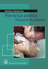 Pierwsza pomoc Podręcznik dla studentów