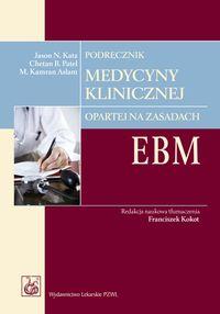Podr�cznik medycyny klinicznej opartej na zasadach EBM