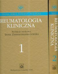 Reumatologia kliniczna t.1-2
