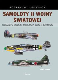 Samoloty II wojny światowej
