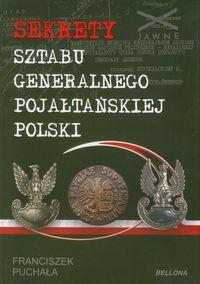 Sekrety Sztabu Generalnego Pojałtańskiej Polski