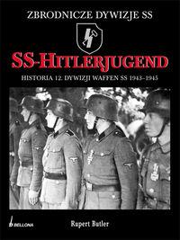 SS-Hitlerjugend Historia 12 Dywizji Waffen SS 1943-1945