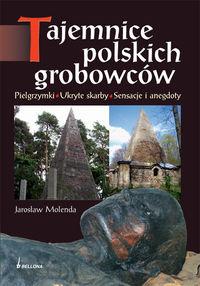 Tajemnice polskich grobowców Pielgrzymki, ukryte skarby, sensacje i anegdoty