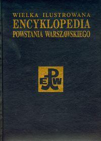 Wielka Ilustrowana Encyklopedia Powstania Warszawskiego Suplement