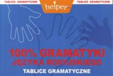 100% gramatyki języka rosyjskiego. Testy gramatyczne