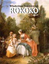 ROKOKO. Popularna Biblioteka Sztuki