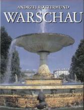 WARSZAWA /wersja niemiecka/Arkady