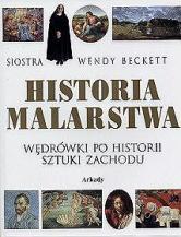HISTORIA MALARSTWA. W�dr�wki po historii sztuki zachodu