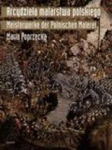 ARCYDZIEŁA MALARSTWA POLSKIEGO /wersja polsko-niemiecka
