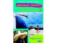 Abenteuer Deutsch. Książka ćwiczeń 2