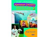 Abenteuer Deutsch. Podręcznik 2