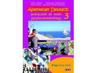 Abenteuer Deutsch. Podręcznik 3