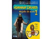 Abenteuer Deutsch. Wszystko dla ucznia 1