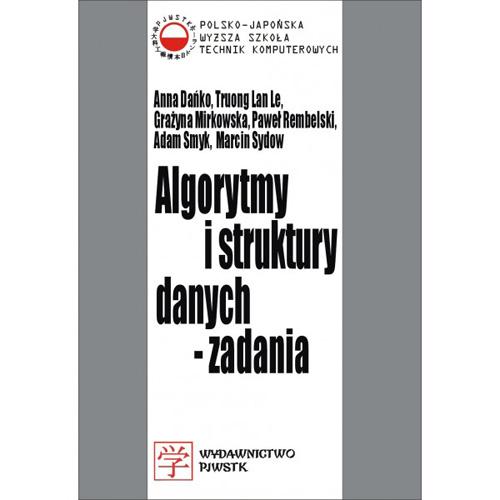 Algorytmy i struktury danych - zadania