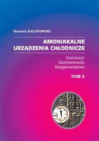 Amoniakalne Urządzenia Chłodnicze T.2