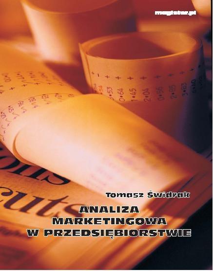 Analiza marketingowa w przedsiębiorstwie
