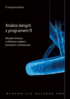 Analiza danych z programem R