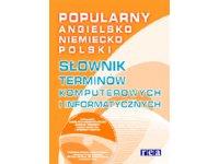 Angielsko-niemiecko-polski słownik terminów komputerowych i informatycznych