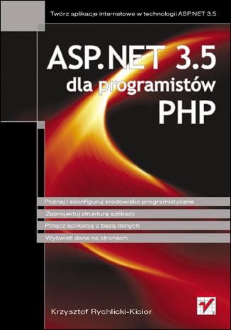 ASP.NET 3.5 dla programistów PHP