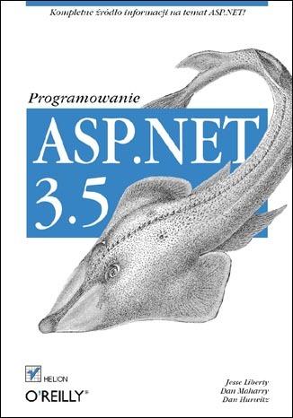 ASP.NET 3.5. Programowanie