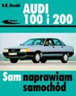 Audi 100 i 200 od września 1982 do listopada 1990