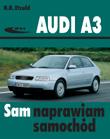 Audi A3 od czerwca 1996 do kwietnia 2003 (typu 8L)