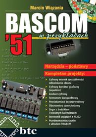 Bascom 51 w przykładach